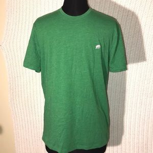 Banana Republic T-shirt Green M